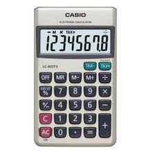 Calculadora-Casio-LC-403TV