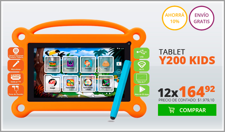 TabletKids