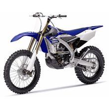 Yamaha-Yz-250-Fx