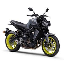 Yamaha-mt09