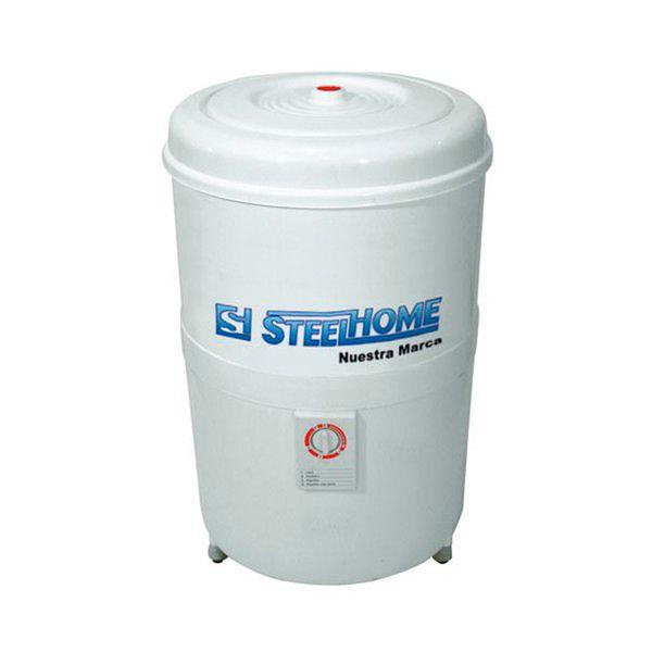 Lavarropa-Drean-Semiautomatico-SH-6-SB-Steel-Home
