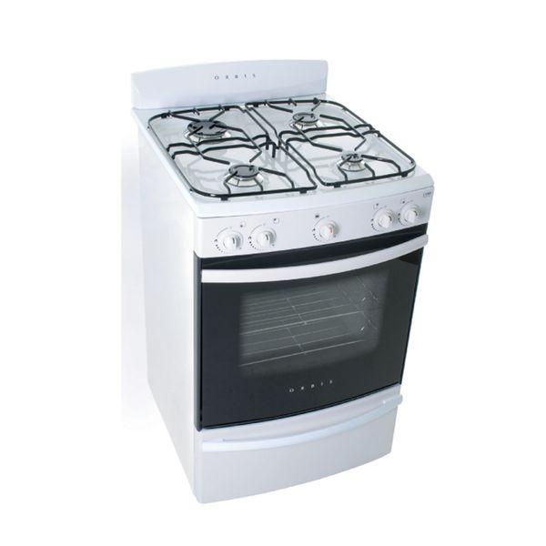 Cocina Orbis 938bcom Maxihogar Mobile