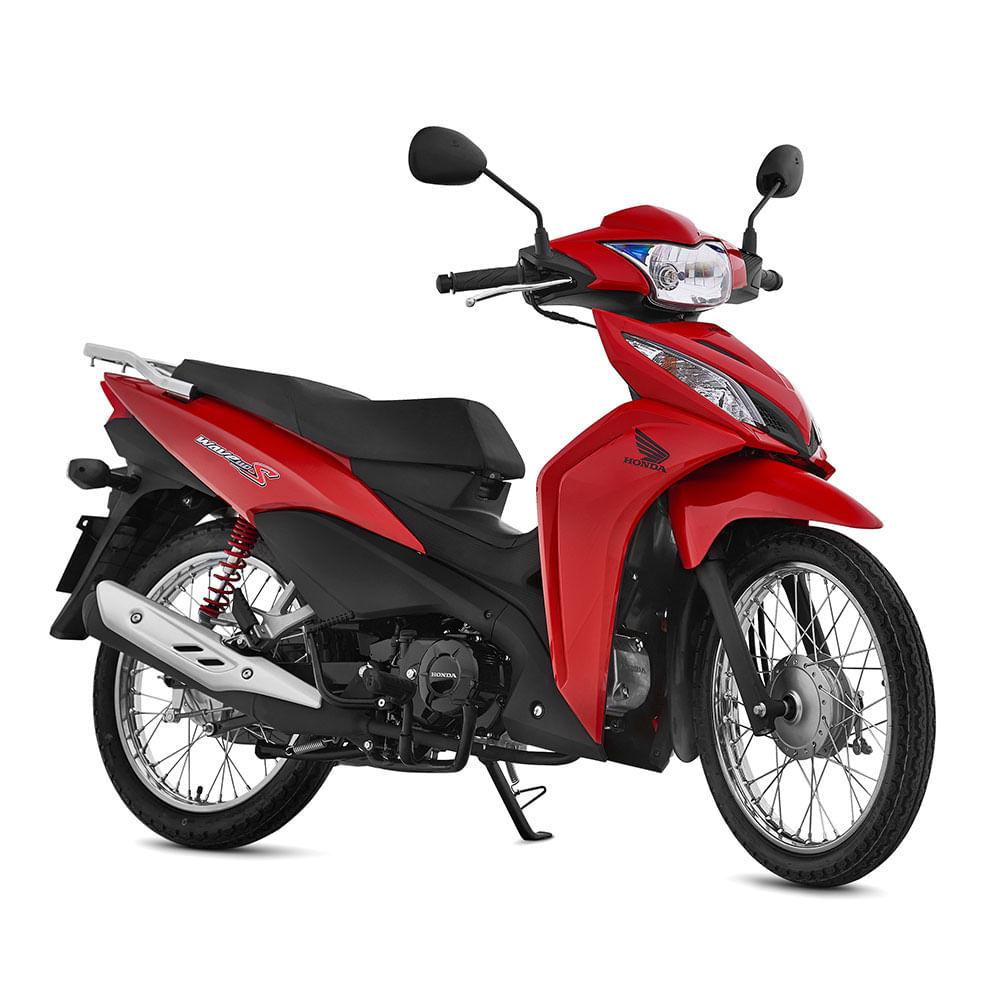 1c984f449f9 Moto Honda Wave 110s - maxihogar mobile