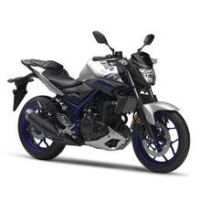 Yamaha-mt-03-gris