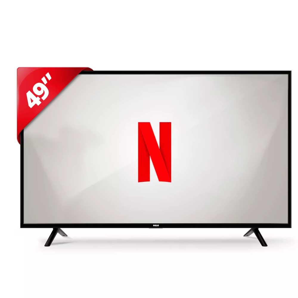 7c59f148807 Smart Tv RCA L49NX 49