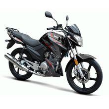 Yamaha-Ybr-125-Z