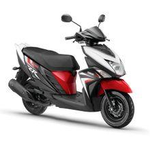 Scooter-Yamaha-ray-zr-115cc