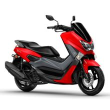 Scooter-Yamaha-Nm-x