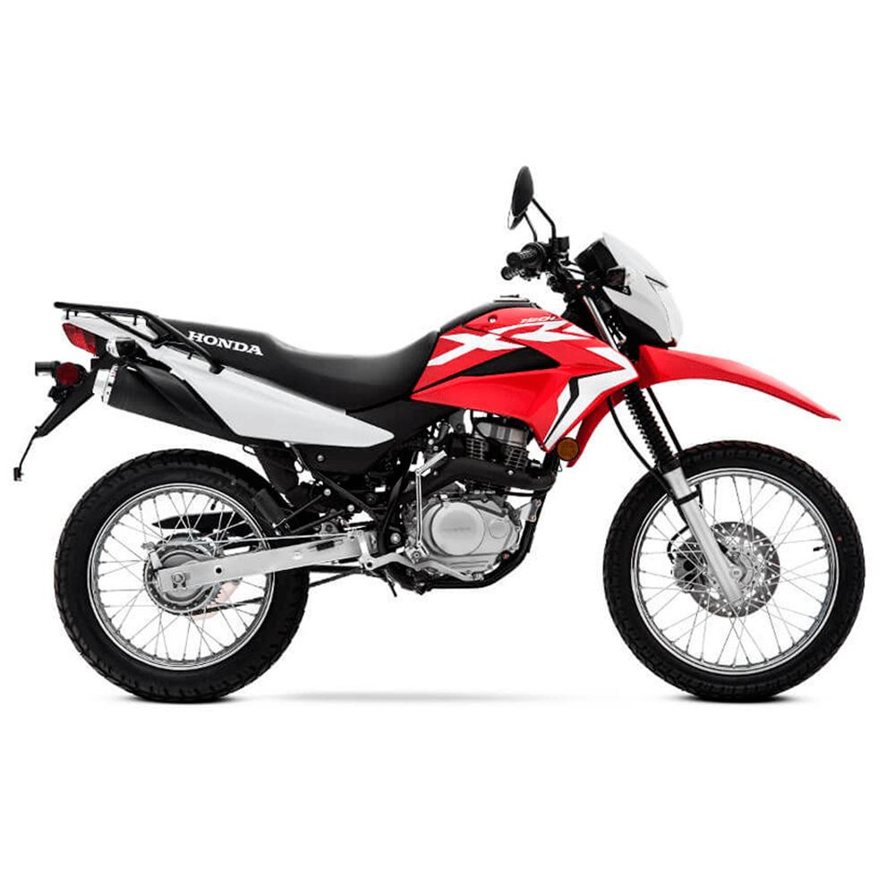 a16a945d1b5 Moto Honda Xr 150 L - maxihogar mobile